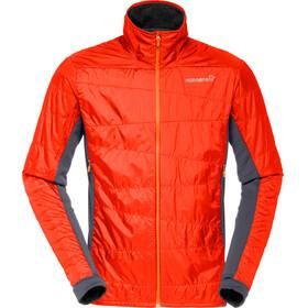 Norrøna Falketind Alpha60 Jacket Men orange